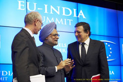 EU-India Summit 2010